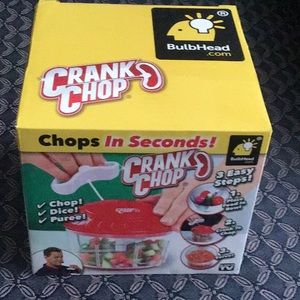 Crank-n-Chop